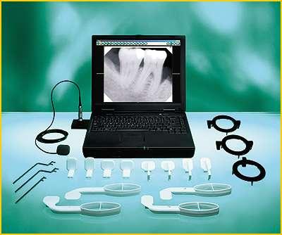 computerized Bakersfield, CA dentist